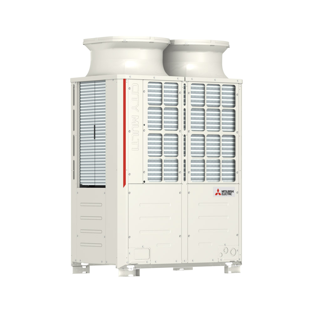 Наружные блоки Mitsubishi Electric City Multi Hybrid R2 PURY-P YNW-A