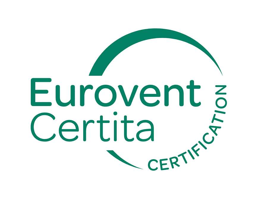 VRF GREE – GMV-6 сертифицирована Eurovent Certita Certification (ECC)
